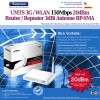 3G/UMTS/HSDPA WLAN Router Modem Access Point Edimax 3G-6200N 150Mbps