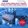 Router / Access Point Ovislink WL-5460 AP v2 2xLAN