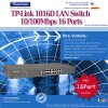 LAN Switch 10/100Mbps 16 Port TP-Link SF1016D